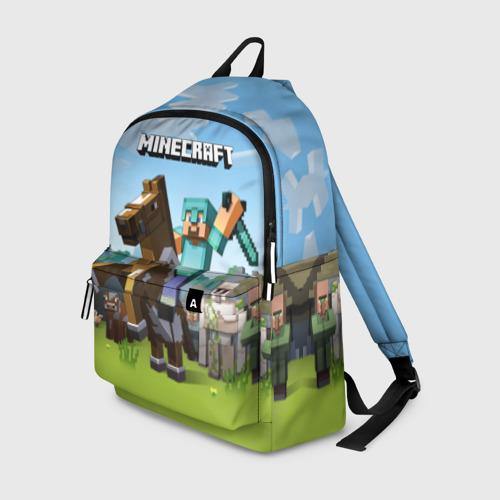 Школьные рюкзаки со скидкой